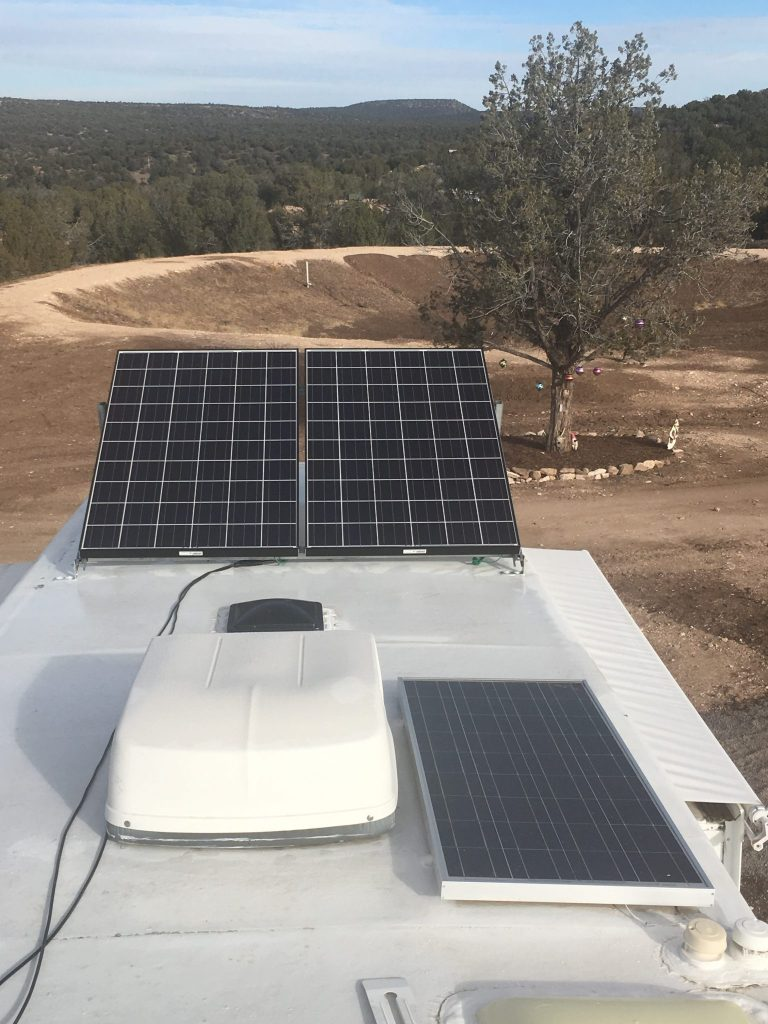 44 Off Grid Solar System Fort Rock Farms Wiring Diagram Keep Up With Our Farming Adventure
